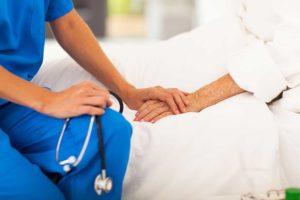 pflege krankenhaus